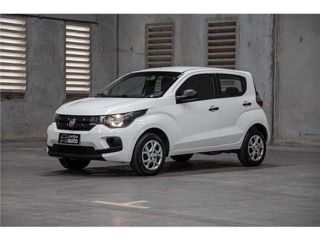 Fiat Mobi 2020 1.0 evo flex like. manual
