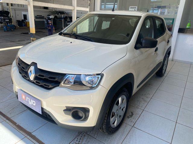 Renault Kwid Zen - Foto 2