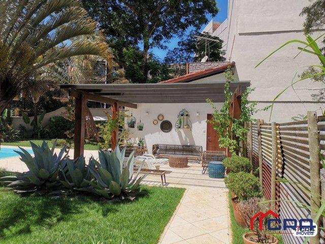Casa com 3 dormitórios à venda, 375 m² por R$ 2.600.000,00 - Jardim Amália - Volta Redonda - Foto 9