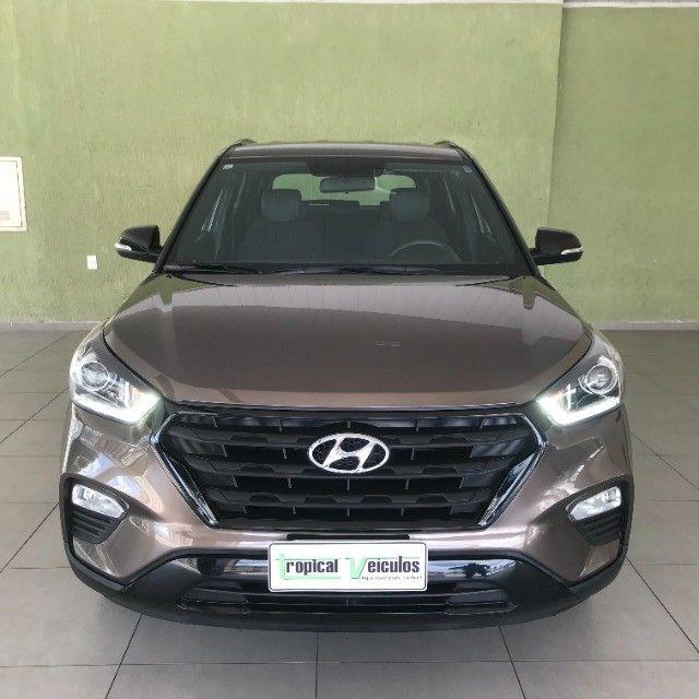 Hyundai Creta Sport 2.0 Automática 2018 com Apenas 20 mil km rodados!!! - Foto 3