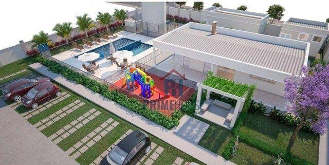 Apartamento com 2 dormitórios, 40 m² por R$ 143.000 - Coxipó - Próximo UFMT - Cuiabá/MT - Foto 10