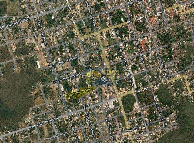 Terreno à venda, 21.402 m² por R$ 558.000 - Aeroporto - Corumbá/MS - Foto 2