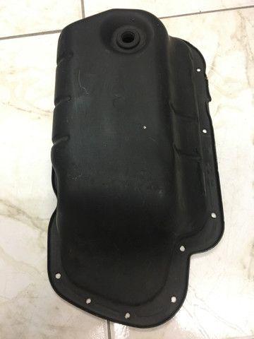 Cárter do Motor C3, 206 1.4 8v