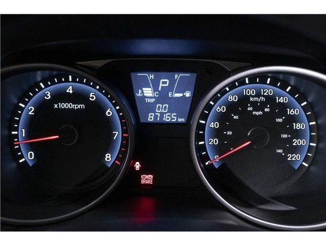 Hyundai Ix35 2014 2.0 mpi 4x2 16v flex 4p automático - Foto 8