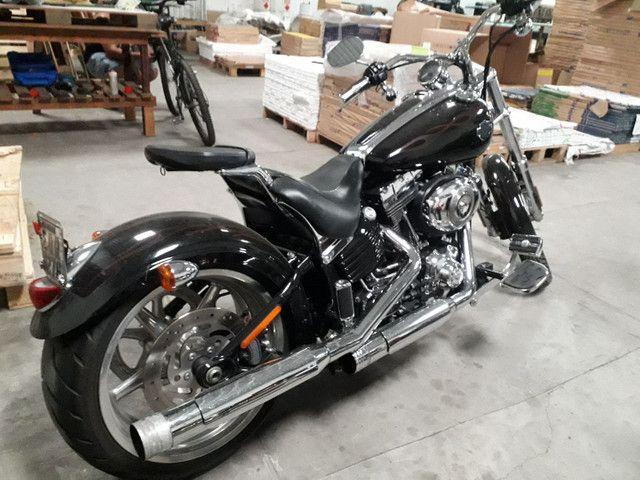Vendo Harley Davidson Rocker c 1600cc - Foto 3