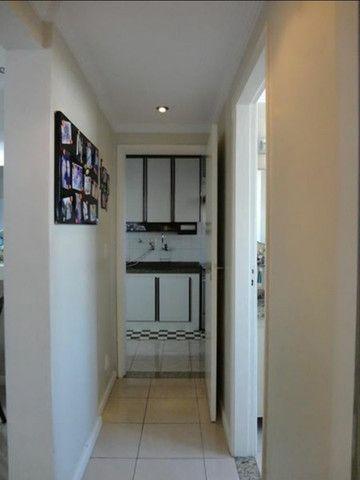 Apartamento no Centro em São Vicente - Foto 7