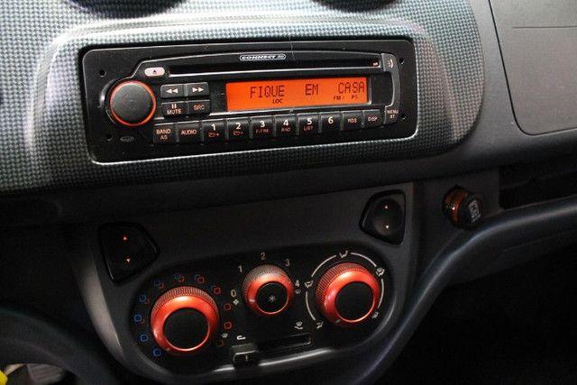 Uno Sporting 1.4 Evo Fire Flex 8V 4P - Foto 12