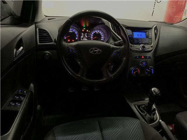 Hyundai Hb20x 2014 1.6 gamma 16v style flex 4p manual - Foto 8