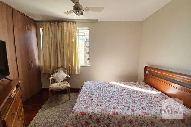 Apartamento à venda com 4 dormitórios em Funcionários, Belo horizonte cod:327790 - Foto 8