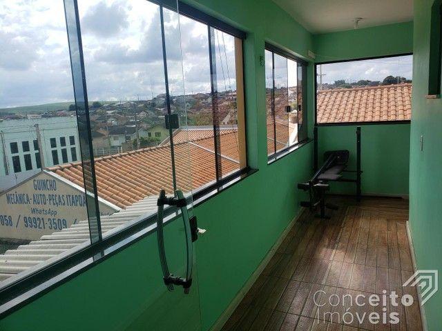 Galpão/depósito/armazém à venda com 4 dormitórios em Contorno, Ponta grossa cod:392477.001 - Foto 13