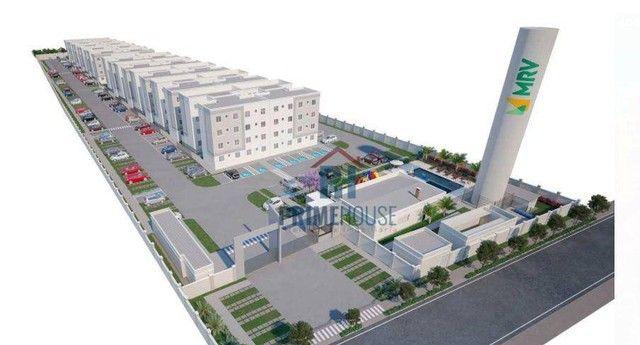 Apartamento com 2 dormitórios, 40 m² por R$ 143.000 - Coxipó - Próximo UFMT - Cuiabá/MT - Foto 11
