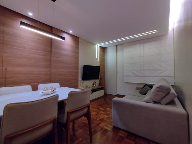 RM Imóveis vende apartamento com layout diferenciado, 03 Quartos no Padre Eustáquio!