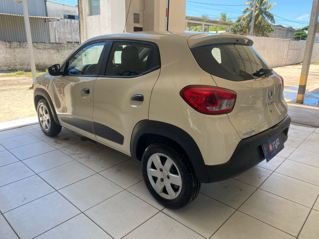 Renault Kwid Zen - Foto 5