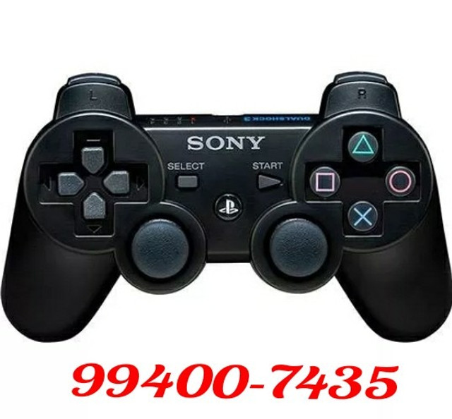Controle ps3 sony
