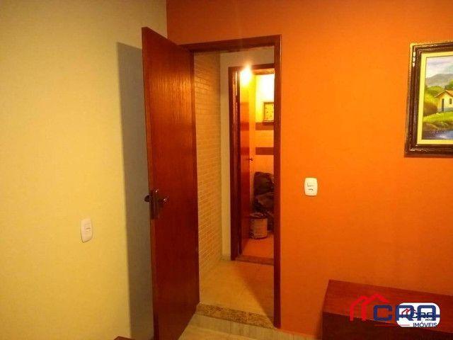 Casa com 3 dormitórios à venda por R$ 600.000,00 - Jardim Vila Rica - Tiradentes - Volta R - Foto 10