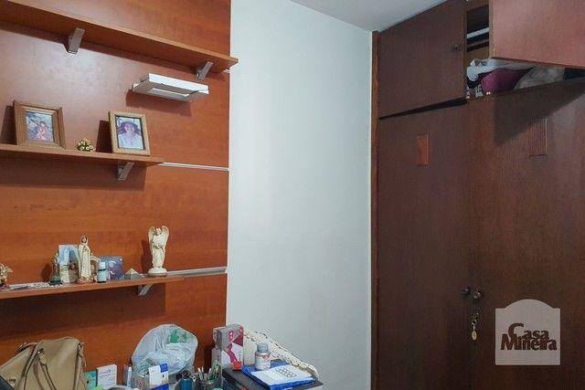 Apartamento à venda com 4 dormitórios em Funcionários, Belo horizonte cod:327790 - Foto 11