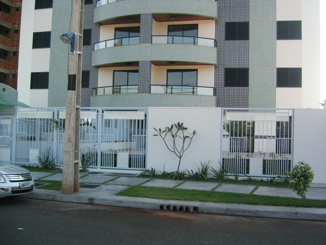 Apartamento para alugar com 3 dormitórios em Jd vila bosque, Maringá cod: *27 - Foto 2