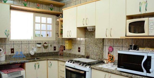 Casa com 4 dormitórios à venda, 250 m² por R$ 750.000,00 - Balneário - Florianópolis/SC - Foto 8