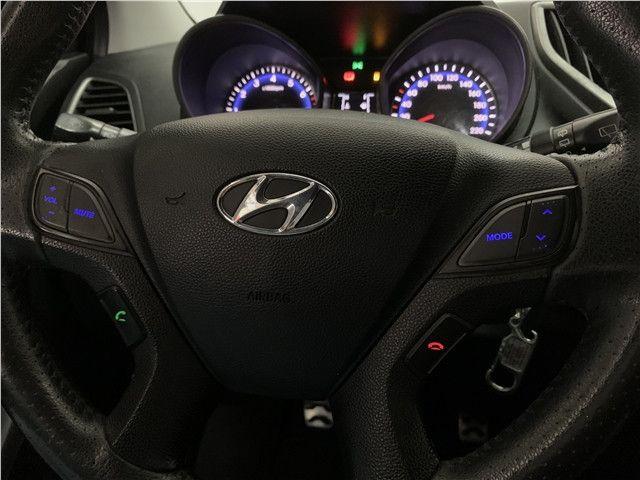 Hyundai Hb20x 2014 1.6 gamma 16v style flex 4p manual - Foto 9