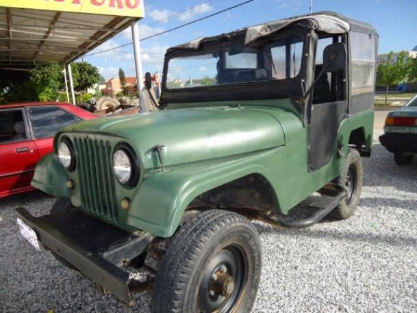 JIPE WILLIS CJ5</H3><P CLASS= TEXT DETAIL-SPECIFIC MT5PX > 0 KM | CÂMBIO: MANUAL | GASOLINA</P></DIV
