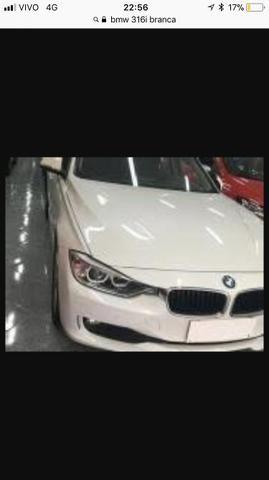 BMW 316i 2014/14