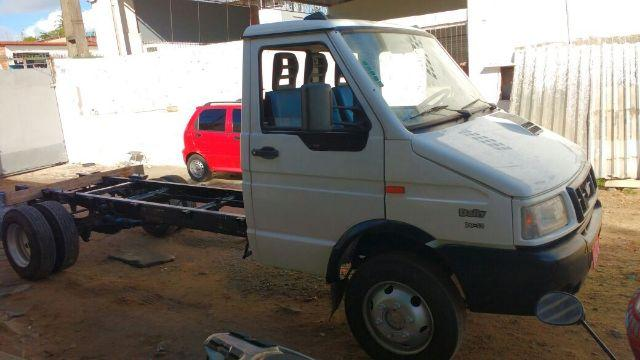 IVECO DAILY 70 C 16 NO CHASSIS 2007