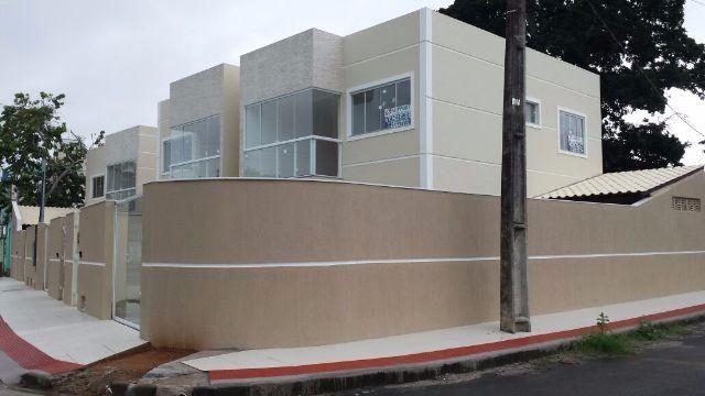 Casa Nova na Praia do Morro - R425.000,00