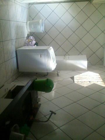 Vendo uma casa em Fortaleza
