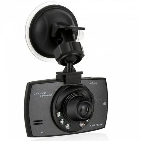 Câmera Filmadora Automotiva para Carros