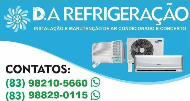 D&A Refrigeração