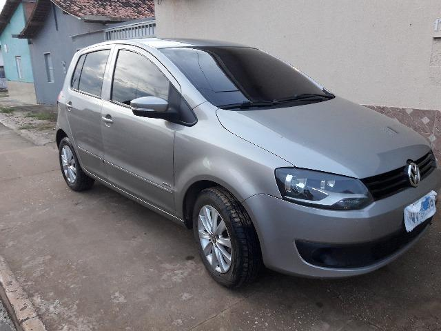 Vw - Volkswagen Fox Venda ou Troca