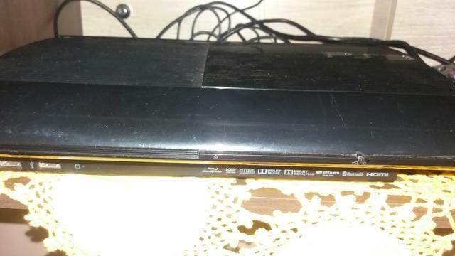 Playstation 3 hd 320
