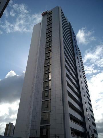 Sala Comercial 28,20m² com vaga no ITC Rio Mar