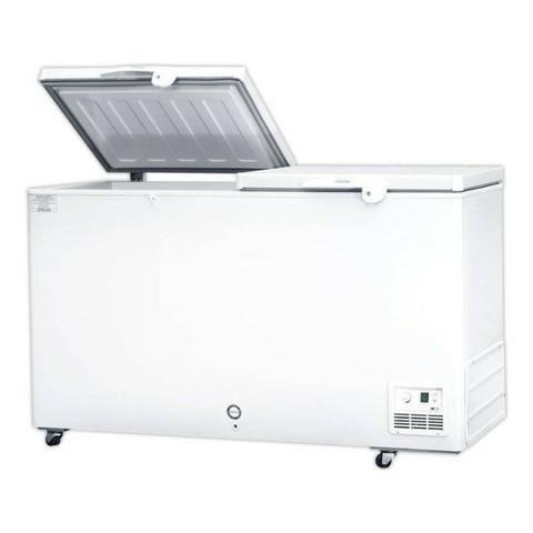 Freezer 503 litros Fricon - tampa cega - 02 anos de garantia