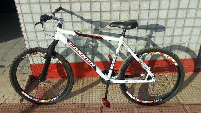 Bicicleta Cannon Aro 26