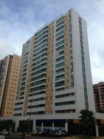 Vendo Apartamento 2 quartos - Ed. Mirante Duo - Águas Claras