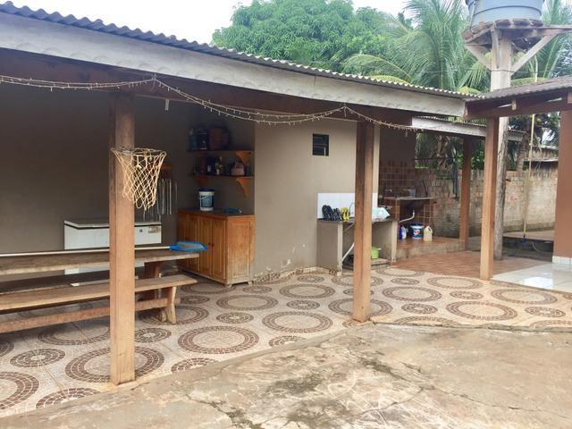 Casa a venda em Itapuã do Oeste