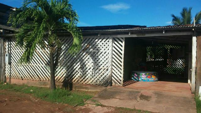 Casa no congós (baixei preço)