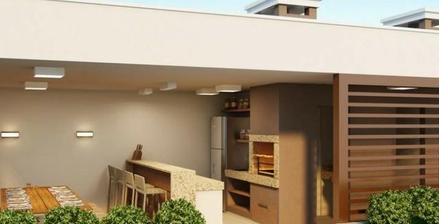 Apartamento com varanda gourmet na Barra funda 57 m²