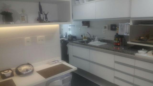 Apartamento de 3 quartos com 1 suite 2 vagas lazer completo