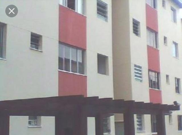Alugo Apartamento!