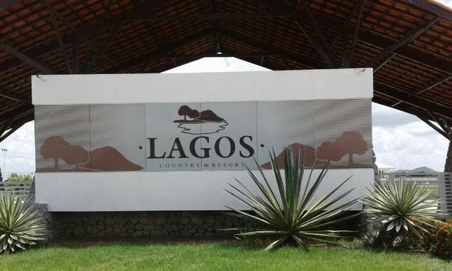 Lagos Country e Resort