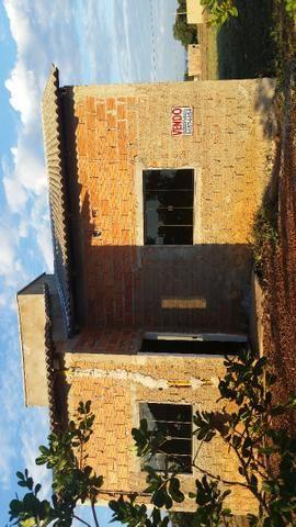 Vendo uma casa em Luzimangues - Park dos Buritis