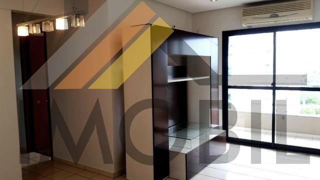 Apartamento com, 3 quartos, 2 vagas, modulados, Parque 10 - Condomínio Nápoles