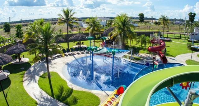 Terreno Carpe Diem Resort