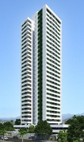 CN- apartamento em Boa Viagem 3 quartos - Apenas R$607.000,00