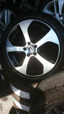 Promoçao combo roda 18