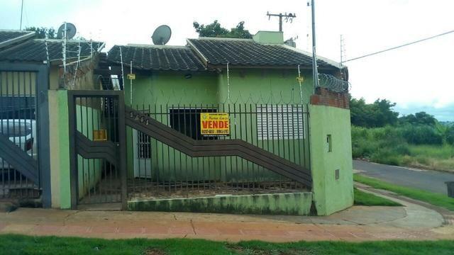 Casa - Alves Pereira - 2 Quartos