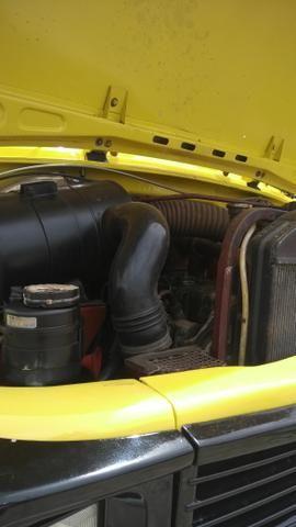 Mercedes 1113 - Foto 4