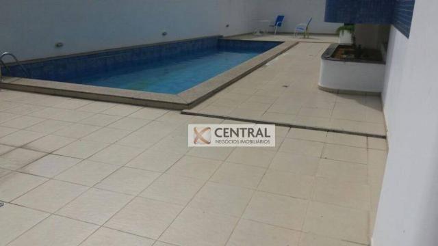 Apartamento residencial à venda, Pituba, Salvador - AP1228.